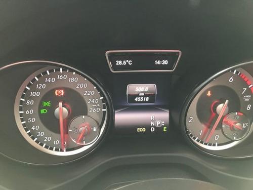 mercedes-benz cla 200 cgi 1.6 16v 156cv turbo, fsn9289