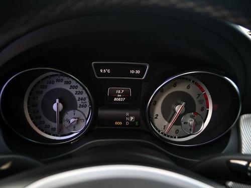 mercedes benz cla 200 cla 200 aut 2013