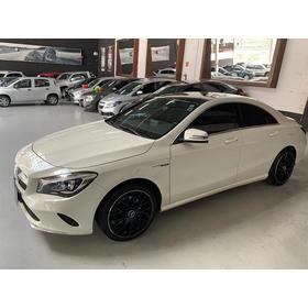 Mercedes Benz Cla-200 Gla 200 Advance 1.6/1.6 Tb 16v Flex A