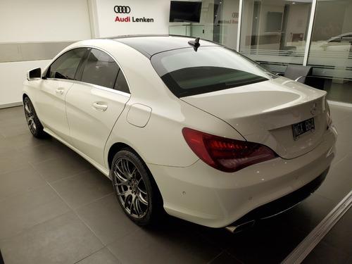 mercedes benz cla 200 manual 2013 49000 kms!!! - lenken