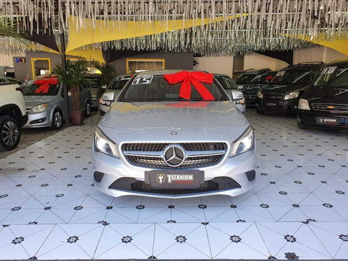 mercedes-benz - cla 200 urban 1.6 2015