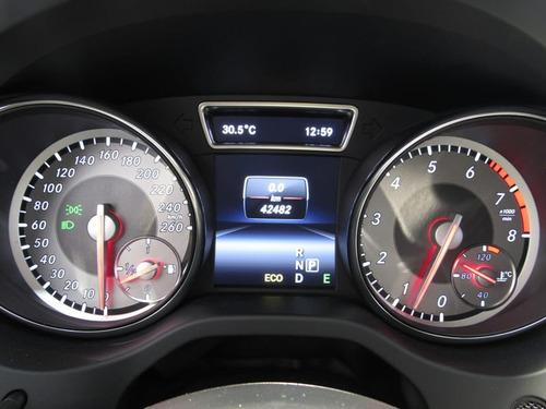 mercedes-benz cla-200 urban 1.6 tb 16v/flex aut 2015