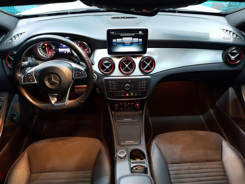 mercedes-benz cla 250 2.0 sport 16v turbo gasolina 4p