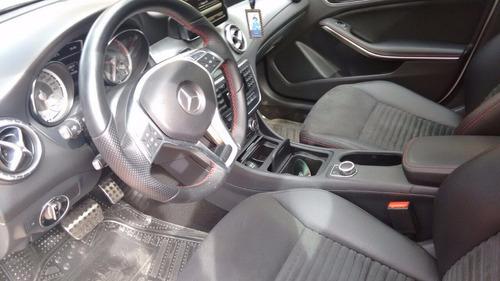 mercedes benz cla-250 amg 2013 turbo