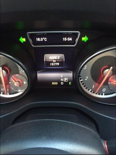 mercedes benz cla 250 amg!!! 25.000kms mod 2015 unico!!