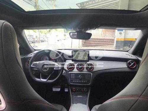 mercedes-benz cla 250 sport 4matic 2.0 16v turbo 4p aut