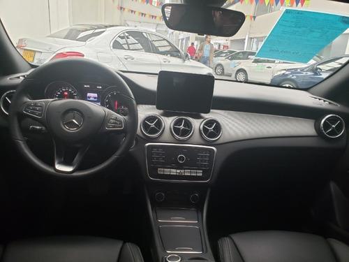 mercedes benz cla180 urban plus 1.6 aut 2019 fpt430