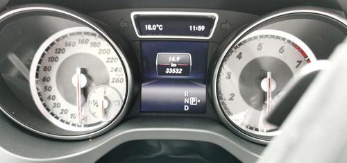 mercedes benz cla200 turbo