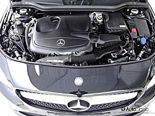 mercedes benz cla200 vision 1.6 turbo