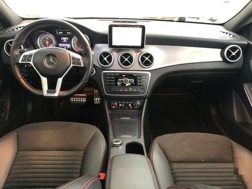 mercedes-benz cla250 2.0sport 16v turbo  4p automático 2015