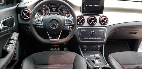 mercedes benz cla45 2016 automatico