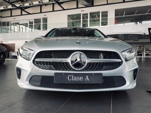 mercedes-benz clase a 1.3 a200 163cv progressive sedan