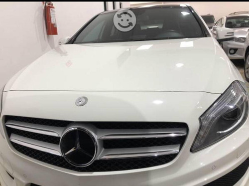mercedes-benz clase a 1.6 200 cgi sport s/techo at