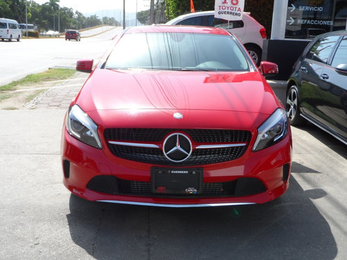 mercedes-benz clase a 1.6 200 cgi style mt