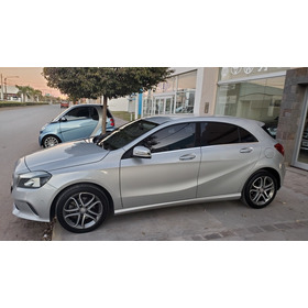 Mercedes-benz Clase A 1.6 A200 Urban 156cv 2017