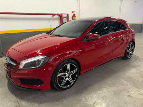 mercedes-benz clase a 2.0 a 250 at sport b.efficiency 2015