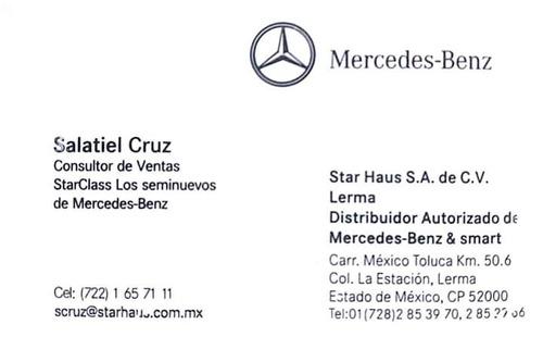 mercedes-benz clase a 2.0 a 45 amg  at 2018