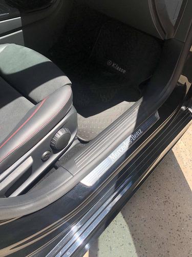mercedes-benz clase a 2.0 a250 amg-line 211cv 224 hp 2019