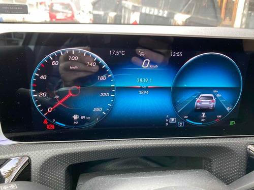 mercedes-benz clase a 2.0 a250 amg-line 211cv 224 hp 2020