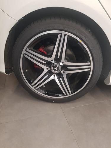 mercedes-benz clase a 2.0 a250 sport 218cv sin rodar automat