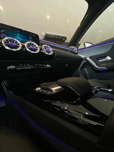 mercedes benz clase a 200 4*2 at hatchback blanco 2021 - 0km