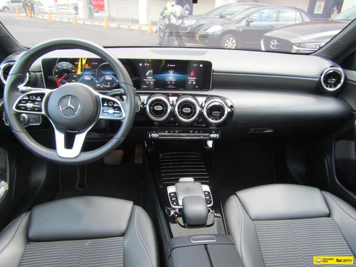 mercedes-benz clase a 200 at 1400 t