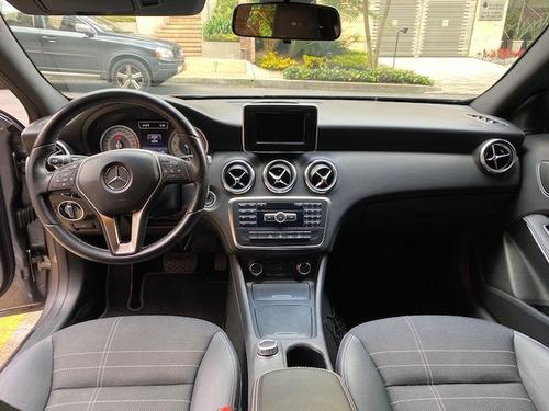mercedes-benz clase a 200 aut. 1.6 turbo