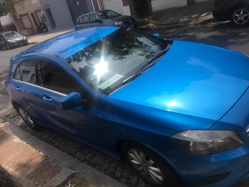 mercedes benz clase a 200 caja manual