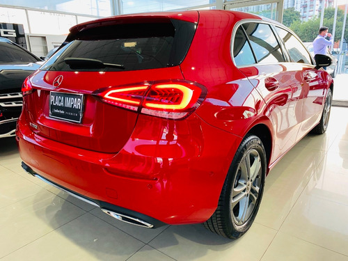 mercedes benz clase a 200 progresive 2020 1400cc