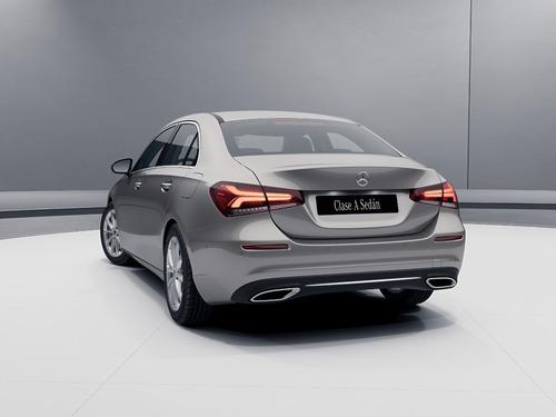 mercedes benz clase a 200 progressive sedan 1.3t at 0km caba