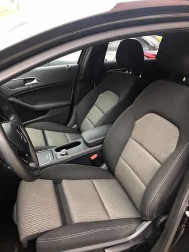 mercedes benz clase a 200 style automático 2017