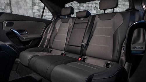 mercedes benz clase a 200 style sedan 1.3t at 0km klasse gba