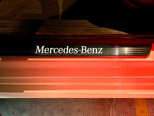 mercedes benz clase a 200 urban 156 hp impecable en garantia