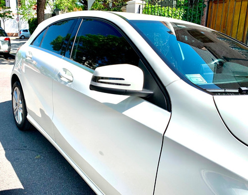 mercedes benz clase a 200 urban 156 hp impecable en garantia