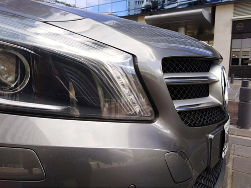 mercedes benz  clase a  2014  1.6 a 200 urban b.efficiency