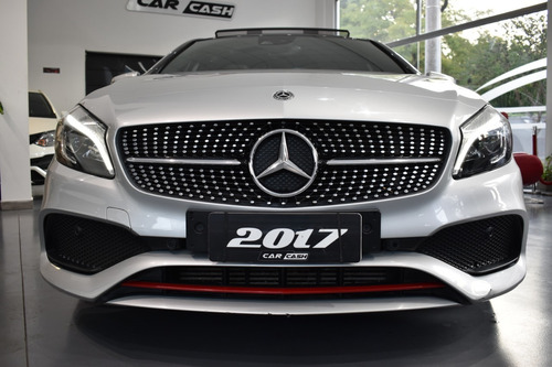 mercedes benz  clase a  2017  2.0 a250 sport 218cv
