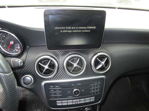 mercedes-benz clase a 2017 5p 200 sport l4/1.6 aut