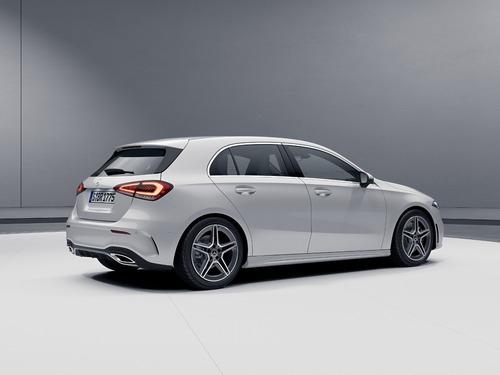 mercedes benz clase a 250 amg line hatchback 2020 0km
