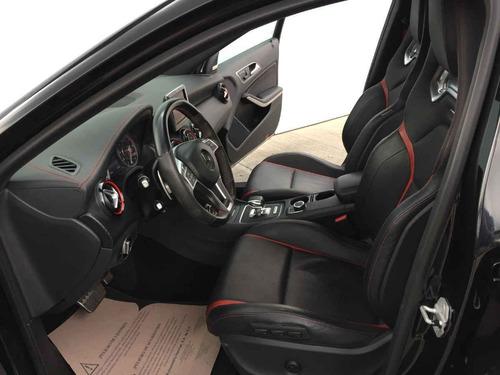 mercedes-benz clase a 5p 45 amg edition 1 l4/2.0 aut