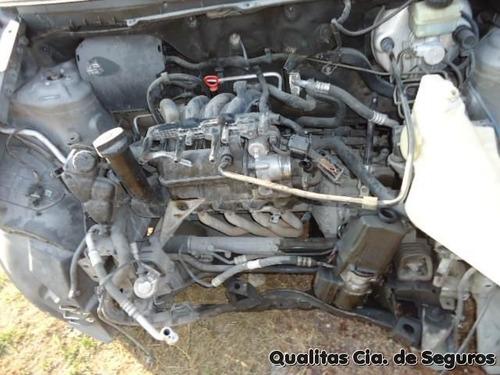 mercedes benz clase a a160 2002 por partes - s a q -