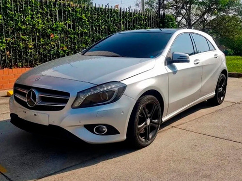 mercedes-benz clase a a200 1.6 turbo 2016 -precio negociable