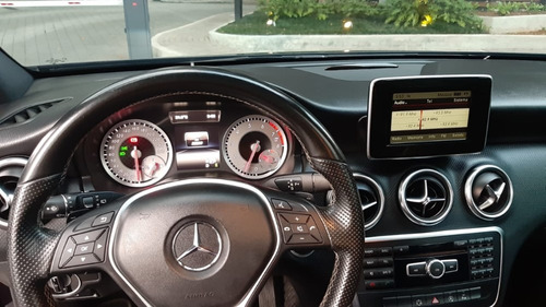 mercedes-benz clase a a200 2016 1.600cc 5p