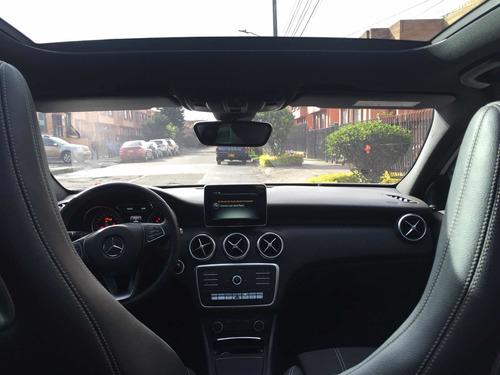 mercedes-benz clase a a200 facelift