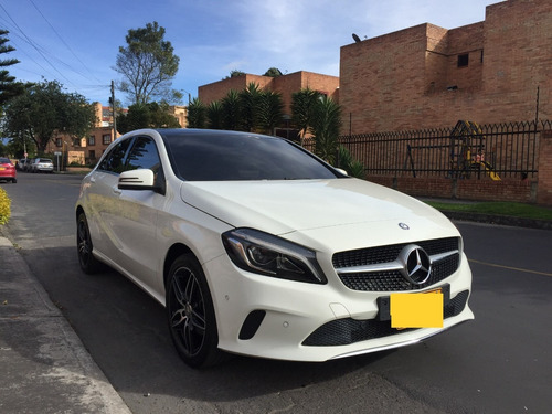 mercedes-benz clase a a200 facelift