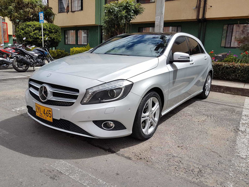 mercedes-benz clase a a200 financiacars.com