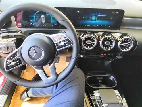 mercedes-benz clase a a200 progresive 2019