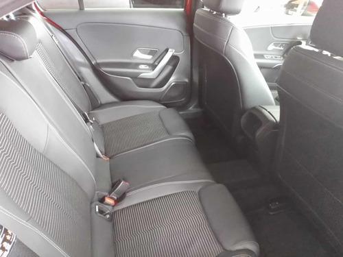 mercedes-benz clase a a200 sedan