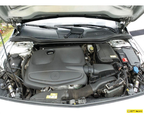 mercedes benz clase a a200 turbo