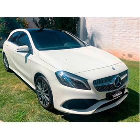 Mercedes Benz Clase A A250 Amg-line 7at (224cv) (l18) 2016