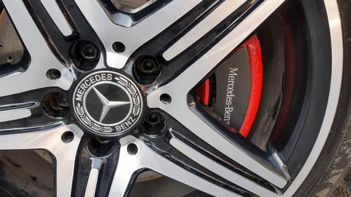 mercedes-benz clase a a250 sport amg 218cv